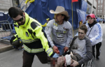 Boston Marathon (Charles Krupa)