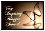 Word Press Inspiring Award