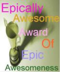 Blog Awesomeness