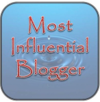 Blog Influential award