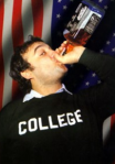 John Belushi Animal House