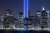 9 11 tribute light