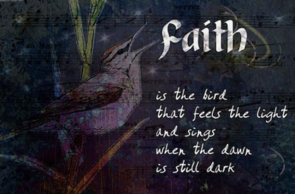 tagore faith