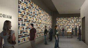 9 11 wall of faces