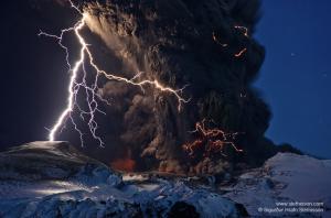 volcano II