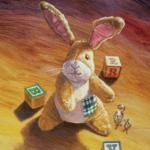velveteen rabbit I