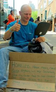 homeless haircuts II