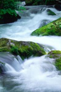 river III