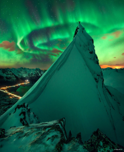 northern lights I