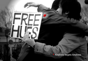 kindness I