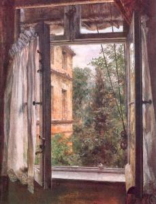 window I
